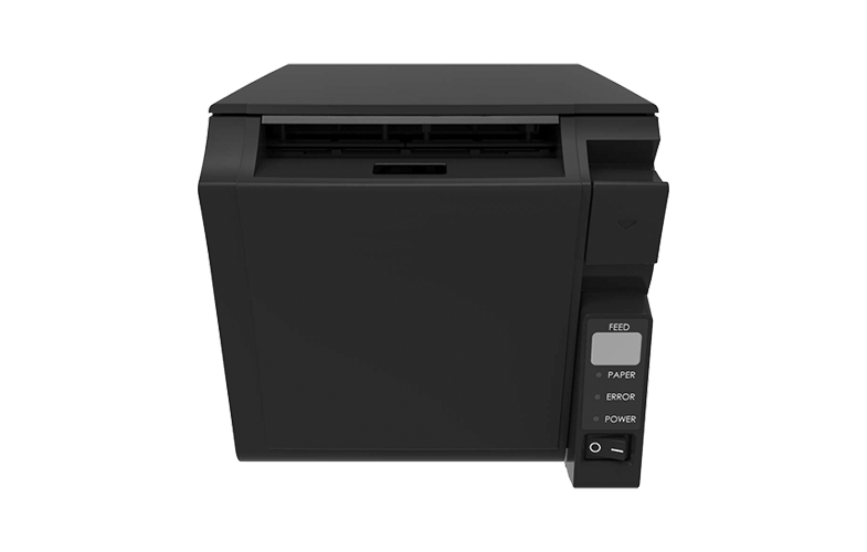 STEP-5e – mPOS Printer – POS Accessories - Pioneer