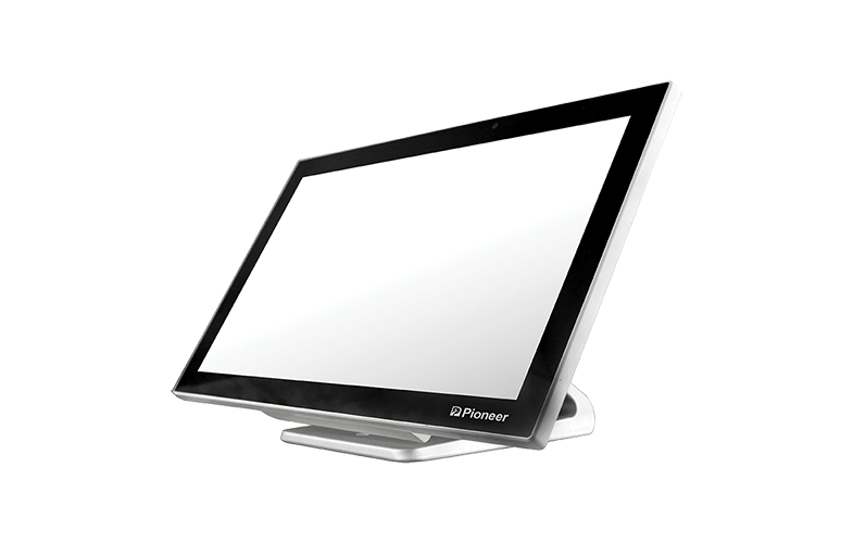 16″ Wall Mounted Touchscreen Widescreen
