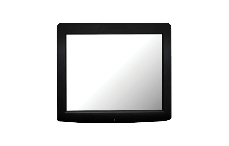 17″ Wall Mounted Touchscreen