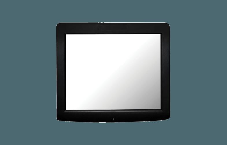 17″ Wall Mounted Touchscreen