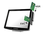 EMV/Smart Chip Reader