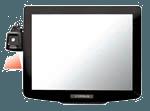 1D/2D Barcode Imager