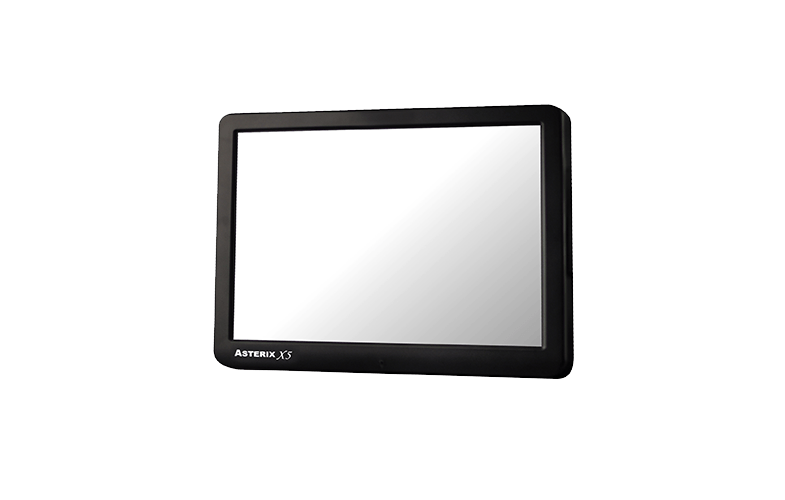 15″ Wall Mounted Touchscreen