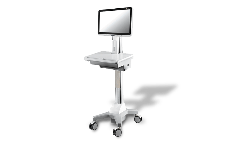24″ Mobile Work Station