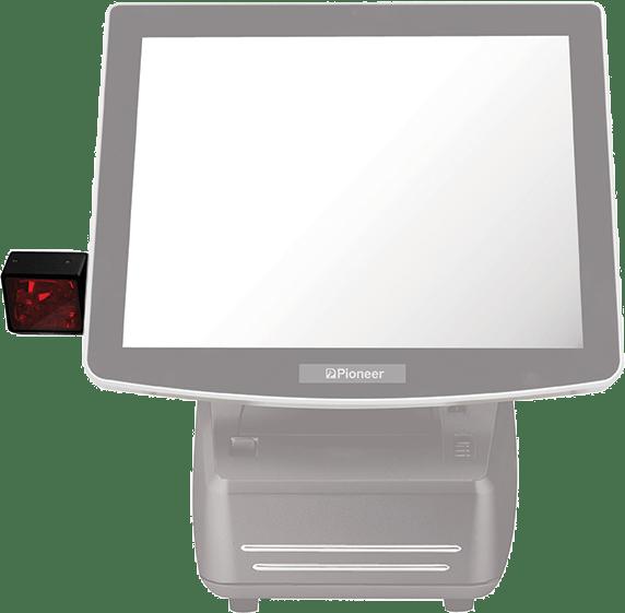 S-Line II 1D Scanner