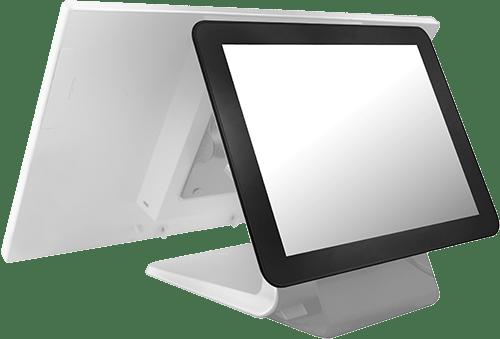 ST3 Rear LCD