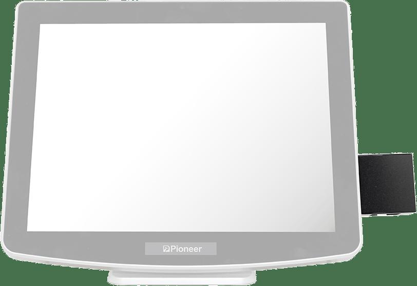 CYPRUS 2D Scanner Imager
