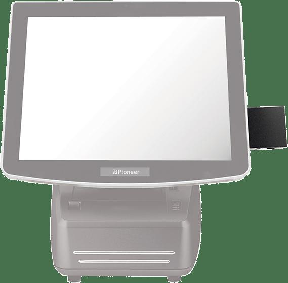 S-Line II 2D Scanner Imager
