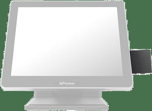Stealth II 2D Scanner Imager