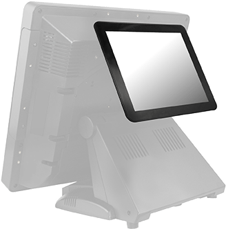 M7 LCD Display