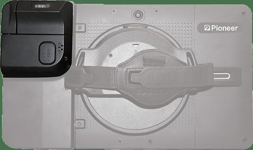 T3P 2D Scanner